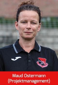 Maud Ostermann