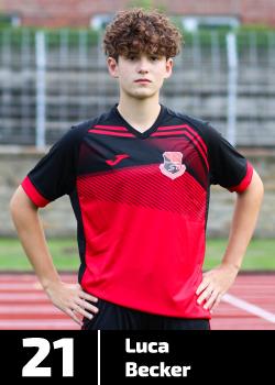 Luca Becker