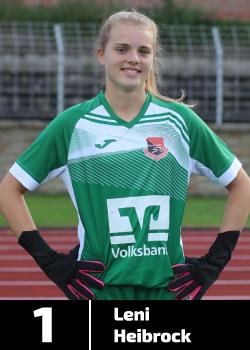 Leni Heibrock