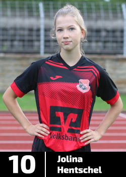 Jolina Hentschel