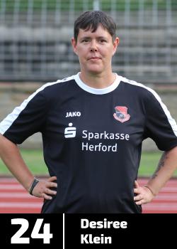 Desiree Klein