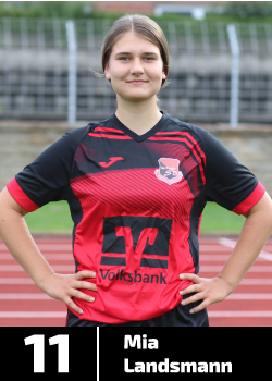 Mia Landsmann