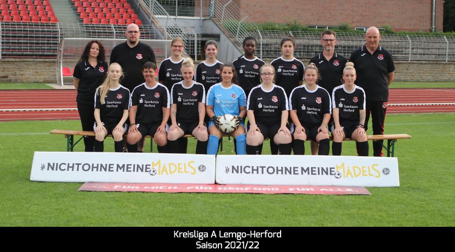 Mannschaft HSV III