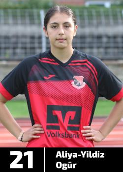 Aliya Ogür