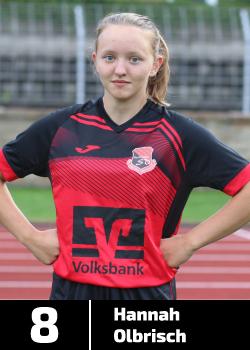 Hannah Olbrisch