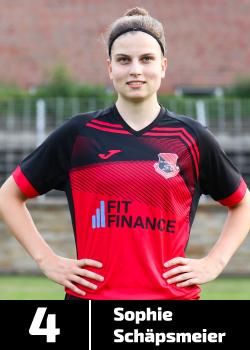 Sophie Schäpsmeier