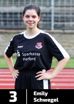 Emily Schwegel