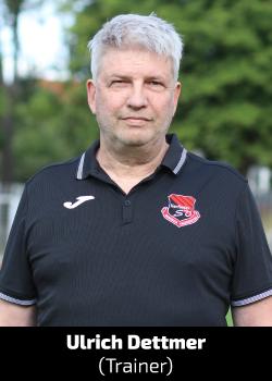 Ulrich Dettmer