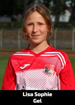 Lisa Sophie Gel