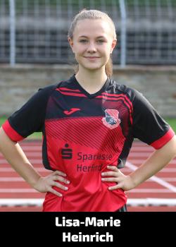 Lisa-Marie Heinrich
