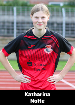 Katharina Nolte