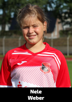 Nele Weber